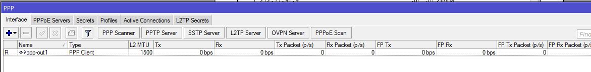 Konfiguracja łącza internetowego
