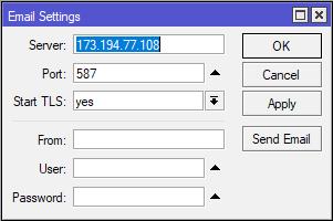 mikrotik-email-ustawienia