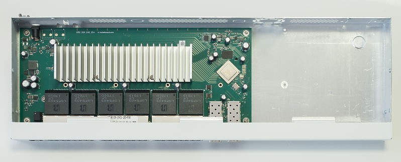 CRS326-24G