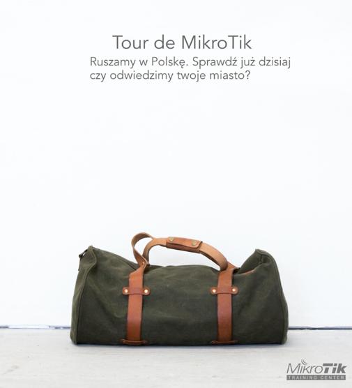 mikrotik tour